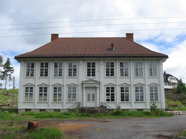Øvredalen skole, Gan, Fet - 2013, foto: Bente Arnesen